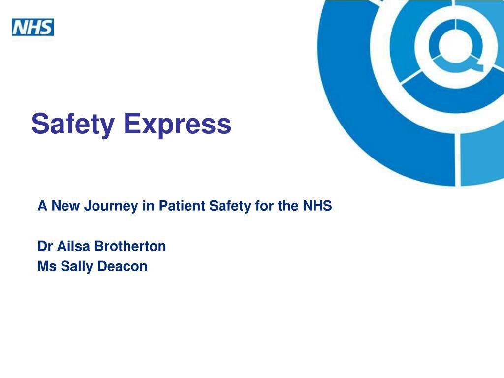 safety express l.