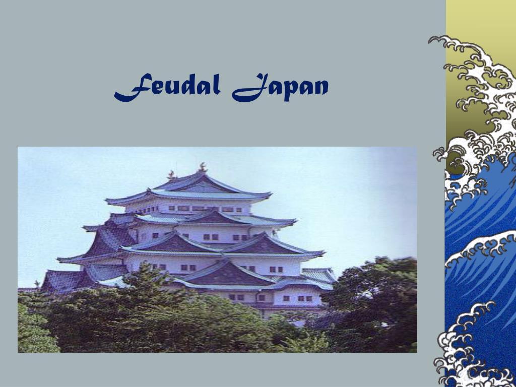 feudal japan l.