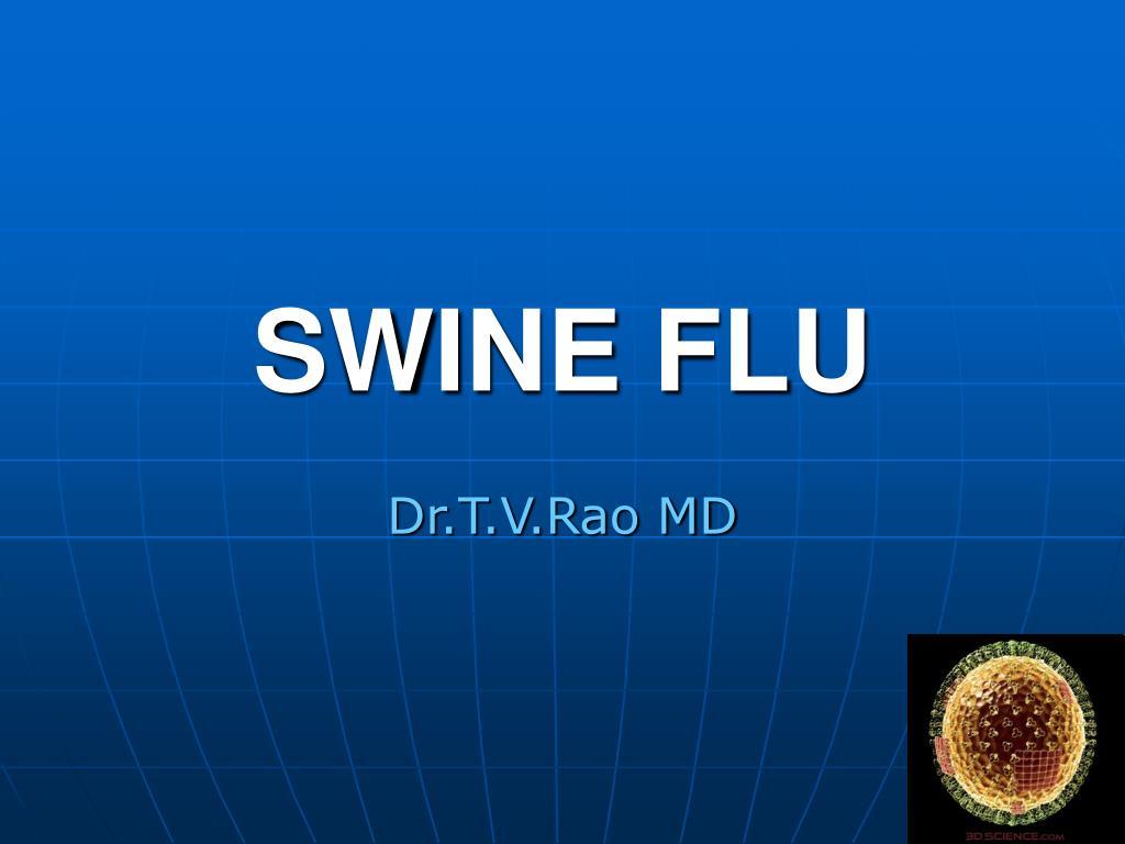 swine flu l.