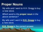 proper nouns20