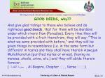 good deeds why