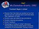 how mcclannahan krantz 198216