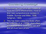 counseling knowledge10
