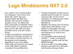 lego mindstorms nxt 2 03
