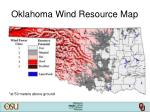 oklahoma wind resource map