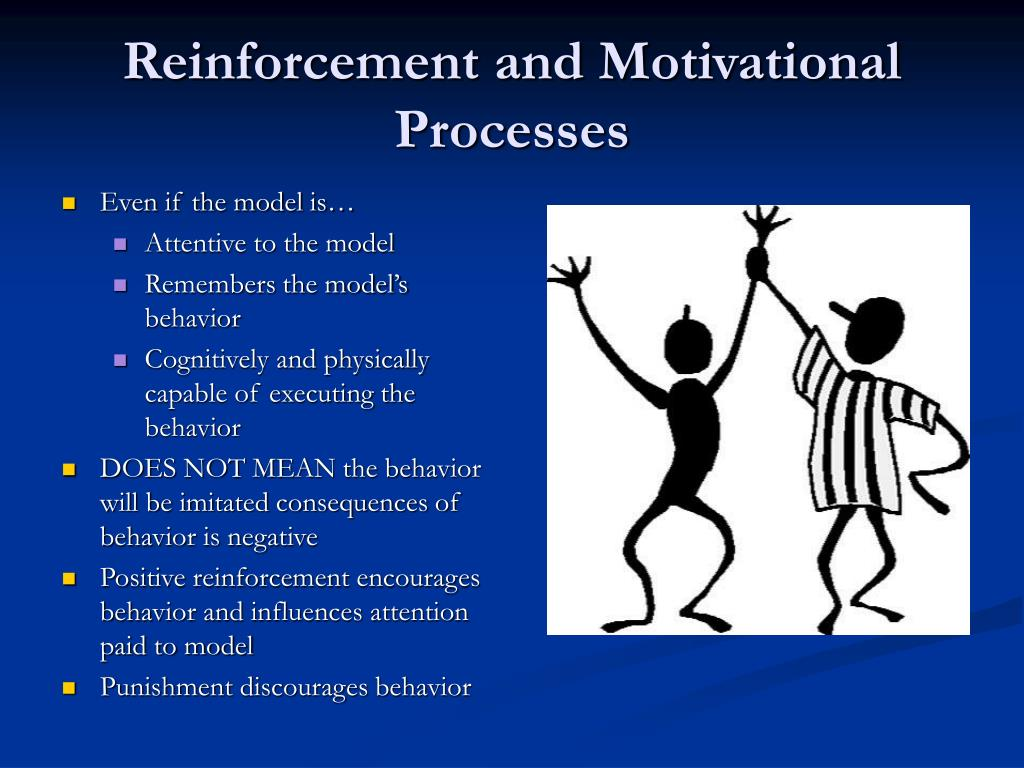 motivation and reinforcement Psychology 732 -- motivation and reinforcement dr nancy hemmes spring, 2000 syllabus the response a defining the response johnston, jm, & pennypacker, hs (1980.