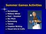 summer games activities13