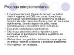 pruebas complementarias10