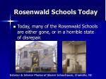rosenwald schools today34