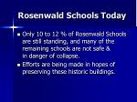 rosenwald schools today36