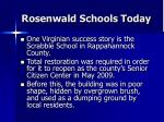 rosenwald schools today38