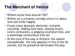 the merchant of venice2
