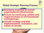 global strategic planning process7