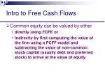 intro to free cash flows5