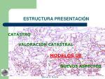 estructura presentaci n16