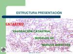 estructura presentaci n3