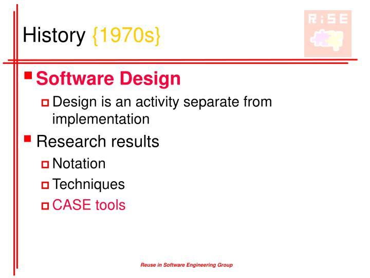 Ppt Software Architecture An Overview Powerpoint Presentation Free Download Id 188498