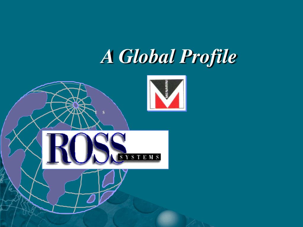 a global profile l.