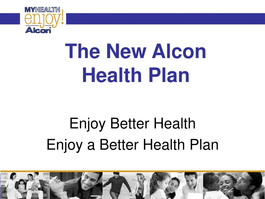 The New Alcon