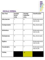 escala verbal19