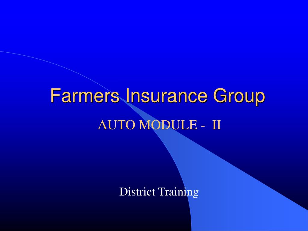 farmers insurance group l.