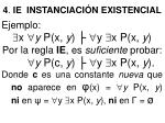 4 ie instanciaci n existencial95