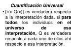cuantificaci n universal