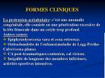 formes cliniques16