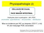 physiopathologie 2