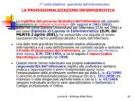 2 unit didattica specificit dell infermieristica16