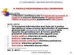 2 unit didattica specificit dell infermieristica19