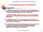 2 unit didattica specificit dell infermieristica22