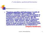 2 unit didattica specificit dell infermieristica3