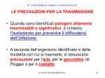 6 unit didattica asepsi e contaminazione31