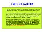 o mito da caverna11