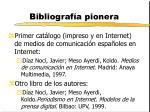 bibliograf a pionera3