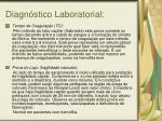 diagn stico laboratorial17