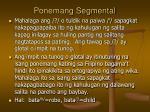 ponemang segmental4