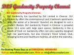 dlf gardencity property chennai3
