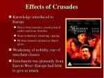 effects of crusades17