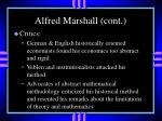 alfred marshall cont18