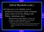 alfred marshall cont23