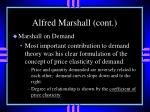 alfred marshall cont25