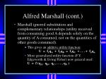 alfred marshall cont28