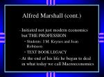 alfred marshall cont8
