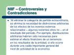 niif controversias y contradicciones57