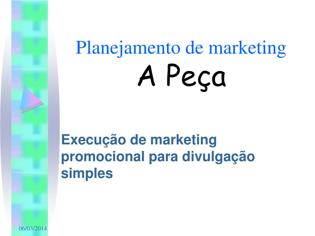 planejamento de marketing a pe a l.
