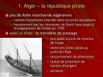 1 alger la r publique pirate