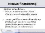 nieuwe financiering9