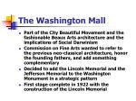 the washington mall13